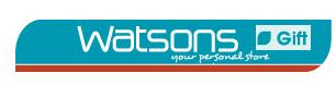 Watsons Online Giveaway #2