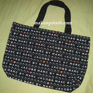 Marc by Marc Jacobs 2009 Fall / Winter Collection Mook Tote