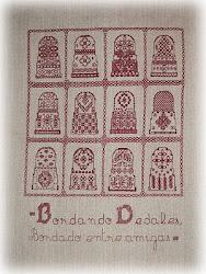 Sal Bordando Dedales-2009