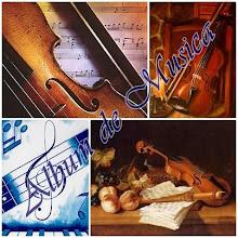 Album Graficos de Musica
