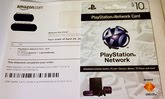 Free PS3 Redeem Codes