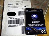 Free Playstation Network Codes