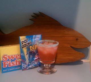 Swedish Fish Vodka on Berry Flavored Vodka Vanilla Flavored Citrus Pshhh These May Be Good