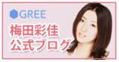 Official Blog Ayaka Umeda