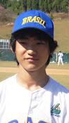 Atleta Daniel Morimoto