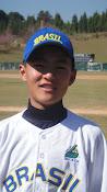 Atleta Lucas Sakay