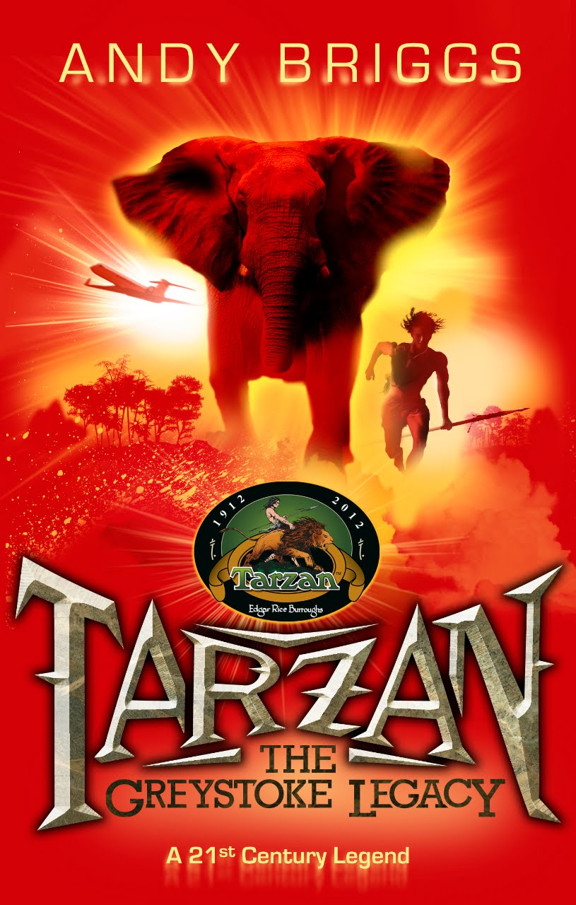 tarzan of the apes essay 'tarzan of the apes,' reconsidered on his 97th birthday  of tarzan and his  creator, edgar rice burroughs this essay was written by gore vidal.
