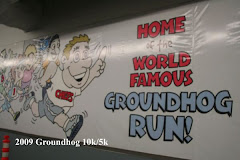 World Famous Groundhog Run!
