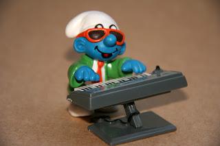 клавишник