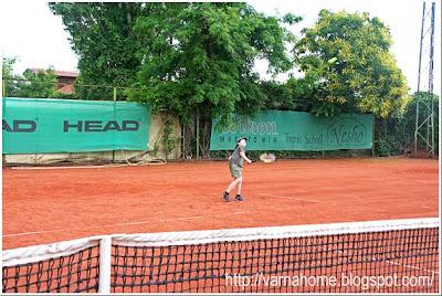 теннис от Нешо