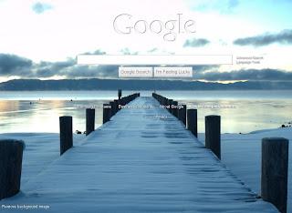 Ahora puedes ponerle fondo a la pagina principal de Google