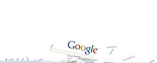 Google Gravity, deja caer tus búsquedas