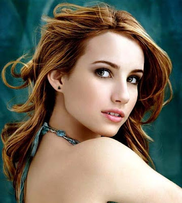 Beautiful Emma Roberts