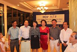 MOT SO HINH ANH CUU SINH VIEN TCKT VUNG TAU 2011