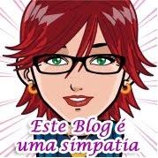 Meu blog tem selinho