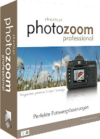 Free Download PhotoZoom Pro v2.3.4 Portable