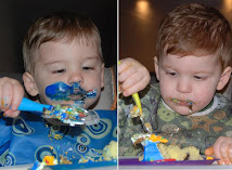 MacKay & Oscar - 2nd Birthday
