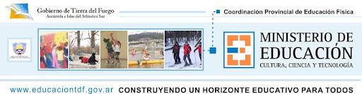 Coordinación Provincial de Educación Física