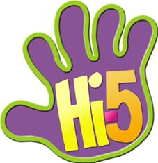 Hi-5 Logo