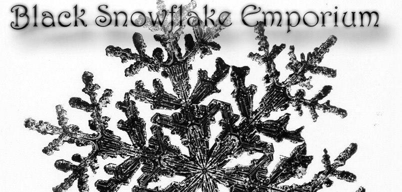 Black Snowflake Emporium