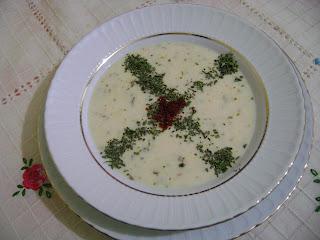 Un Çorbası Tarifi-Un Çorbası Yapılışı