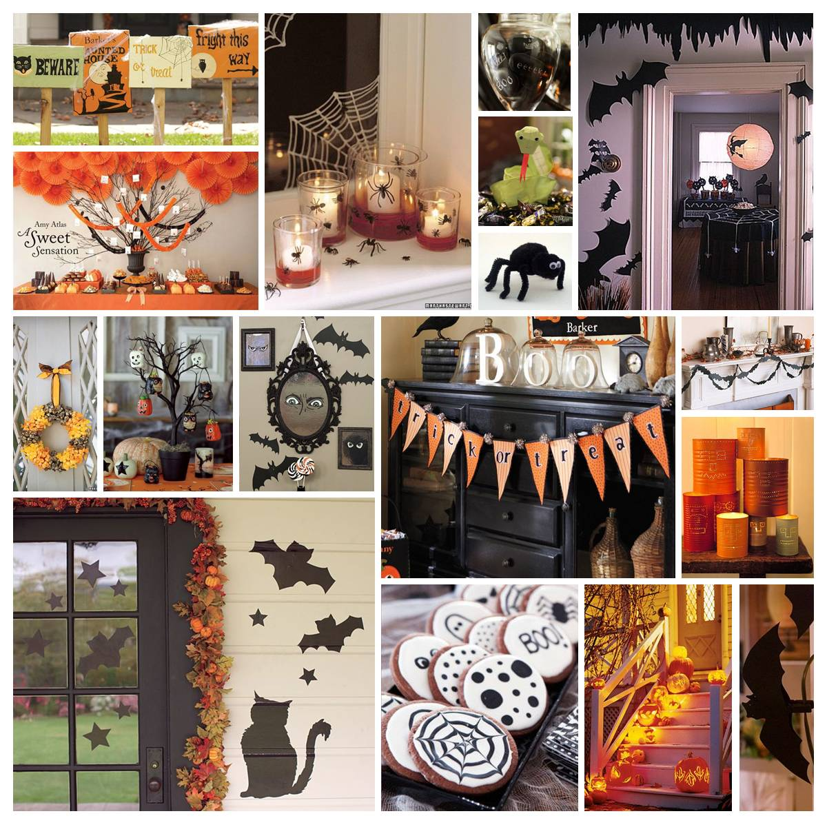 halloween decorating inspiration living well spending less