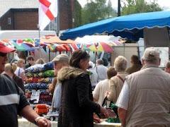 Fakenham Market