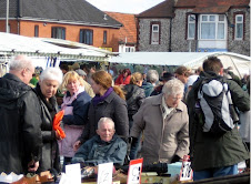 Shop Local - Sheringham Market