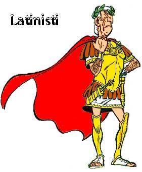 Latinisti