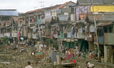 BAPPENAS: Zakat Dapat Jadi Rujukan Pengentasan Kemiskinan