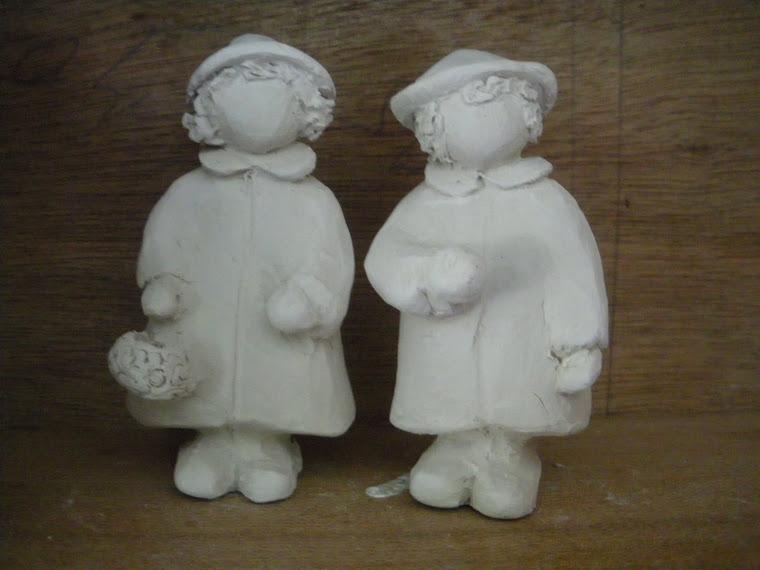Autre couple de bretons.