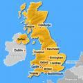 Resultados financieros de las aseguradoras en Reino Unido. Reino unido y las novedades sobre seguros. Asesores y agentes de seguros. Condiciones dificiles y resultados que conforman. Finanza. Empresas financieras en reino unido.