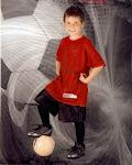 Dylan soccer