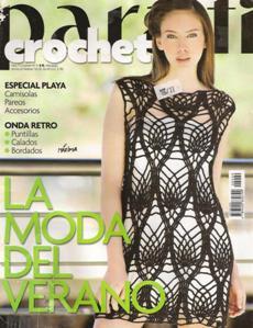 Para Ti Crochet №9
