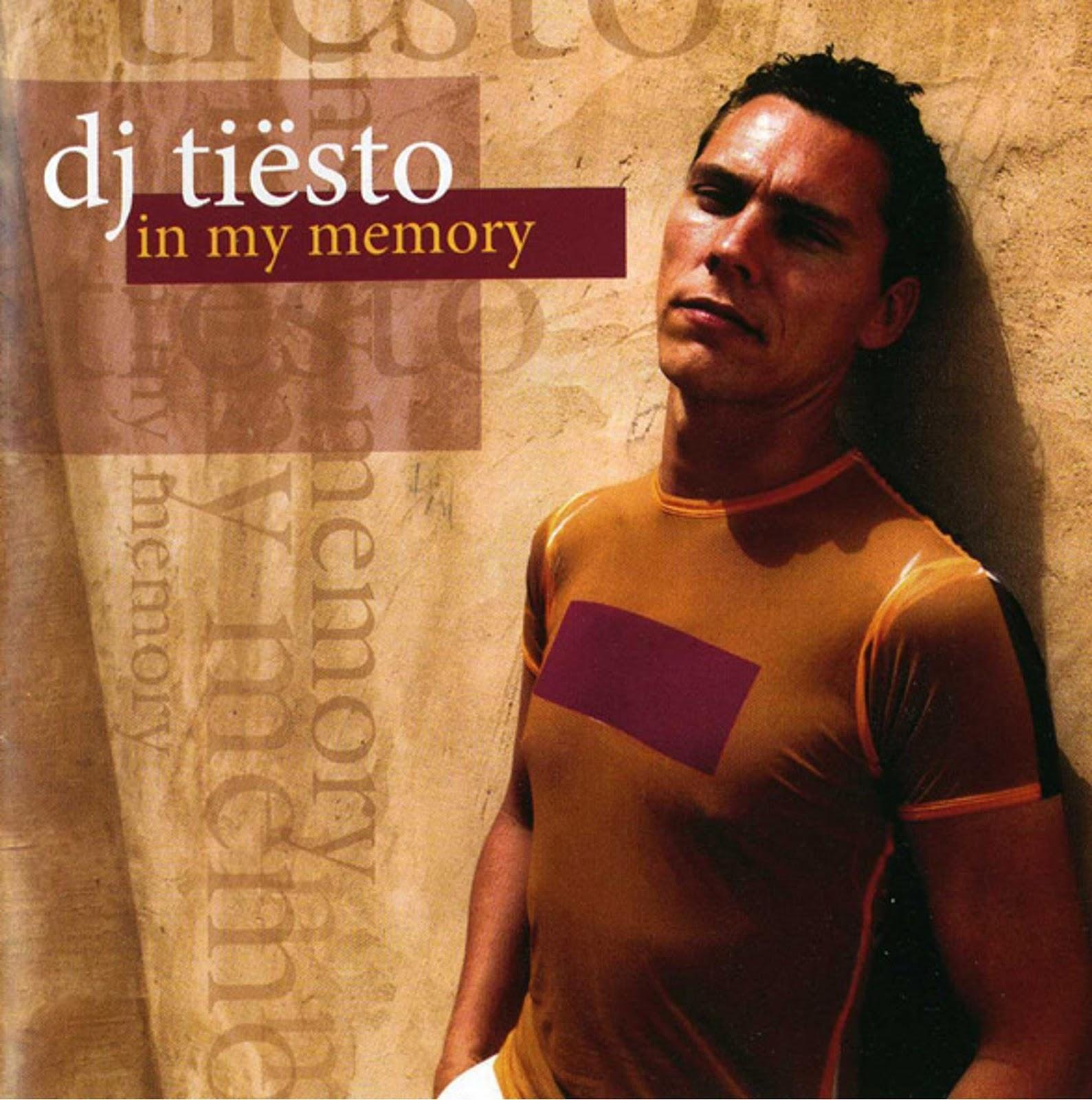DJ Tiesto* - Mp3 Collection - Discogs