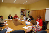 Reunión da Xunta Directiva da ASOCIACIÓN IMPULSORA DO PACTO TERRITORIAL DE EMPREGO DE LUGO