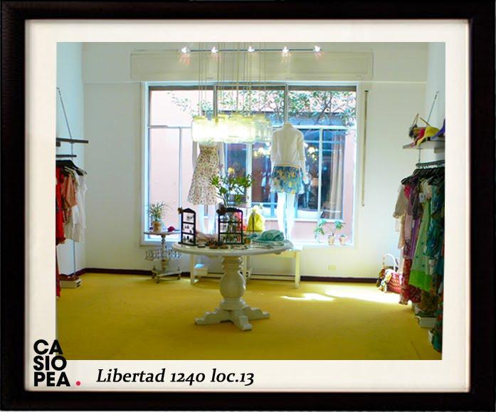 CasiopeaBA (local)