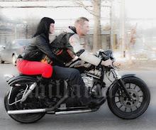 Biker videók