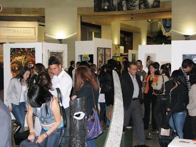 bienal arte suba colombia