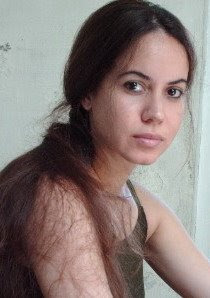 sheyla castellanos pintora cubana