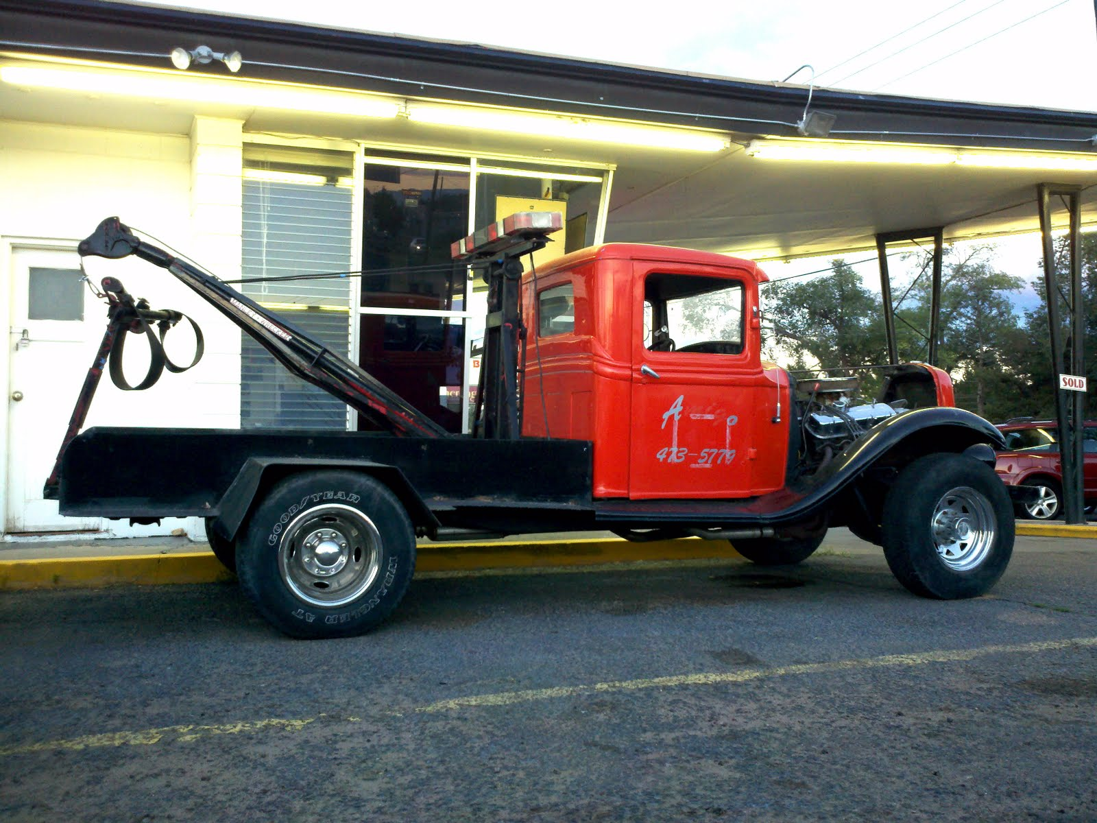 Ford Pickup: Old Ford Pickup Trucks For Sale In South Africa