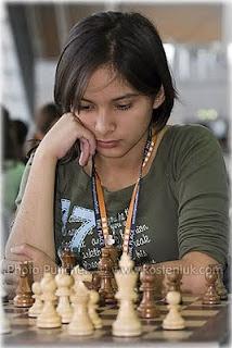 Ingrid Aliaga Peru