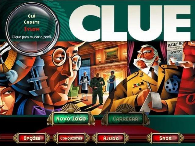 cluedo download pc