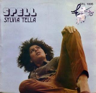 Sylvia Tella* Sylvia Teller - Put Down The Gun