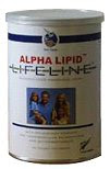 Alpha Lipid Colostrum Powder