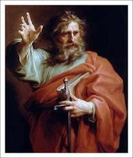 Apostol de los Gentiles