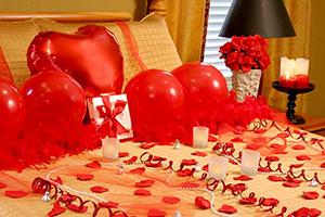 romantic bed lg صور لأجواء رومنسيه رائعه2014