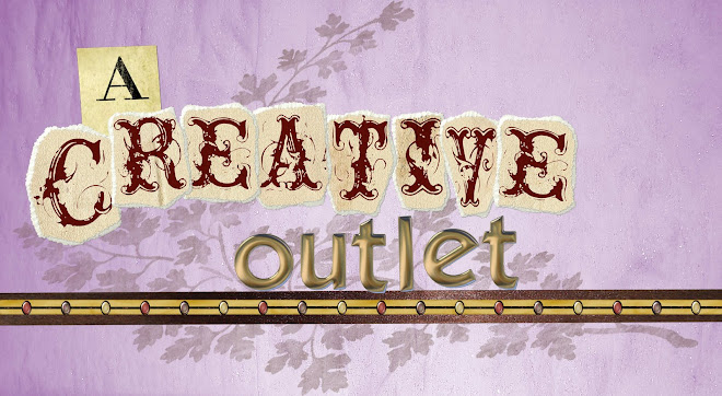 A Creative Outlet