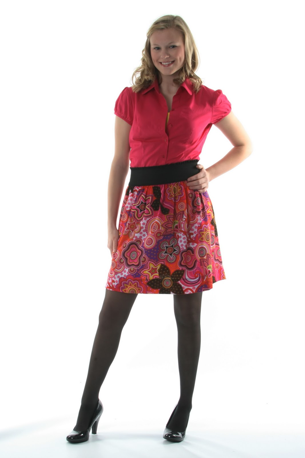 New Teen Skirt Patterns - Coming Soon
