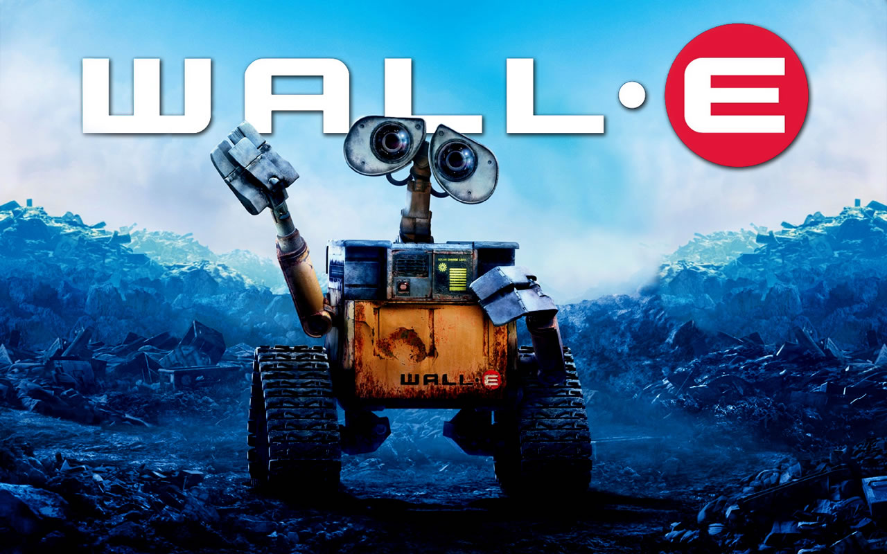 themonkeybusiness walle the movie